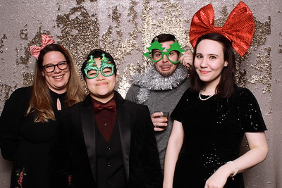 Centerline Digital Holiday Party 2018