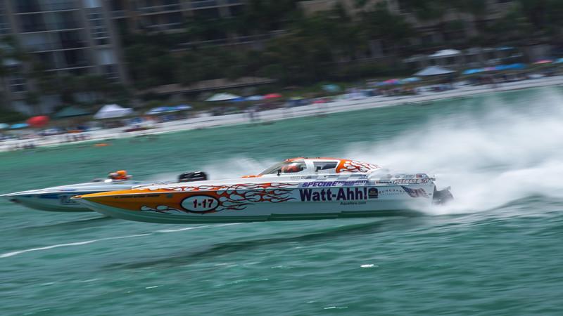 2015 Sarasota Boat Races