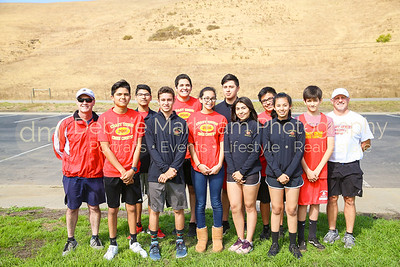 2018 Athletes and Team