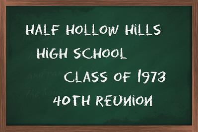 Half Hollow Hills 1973