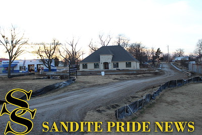 Sand Springs area growth and development