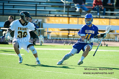 Lacrosse, Boys V, 04-14-28 #30 St Anthonys VS Kellenburg
