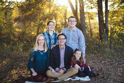 Kristin Family 11.25.17
