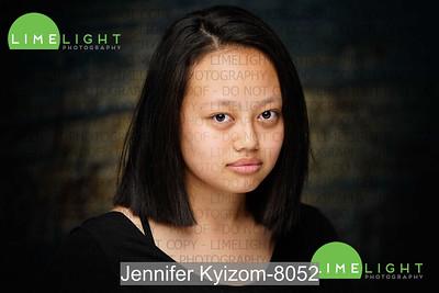 Jennifer Kyizom