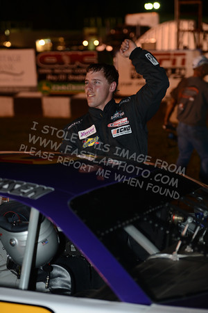 ARCA Midwest Tour - Marshfield Motor Speedway - Saturday June 29, 2013
