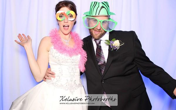 HUGHES WEDDING 2-14-16