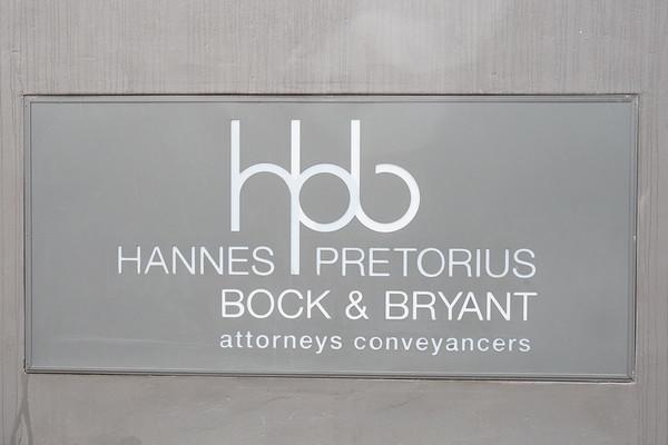 Hannes Pretorius Bock en Bryant