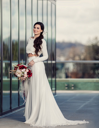 Vipseen Bridal Issue 2019