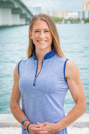Becky Hayden