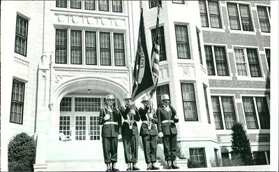 Undated Alumni Photos