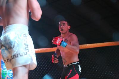 LCS 21-Nick Hall vs Jose Hernandez