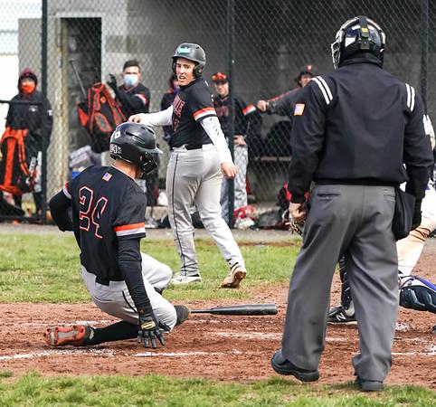 Terryville baseball 2 0422