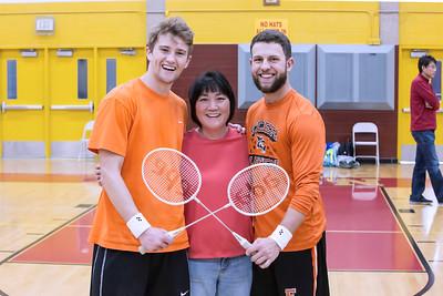 031217 State Badminton Tournament