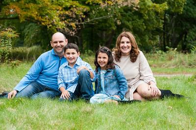 The Rowan Family