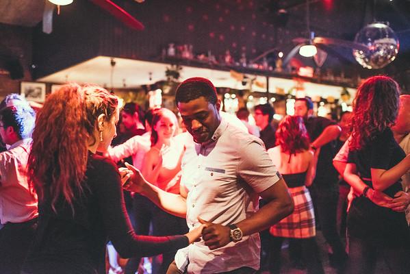29-10-15 De Cuba Sheffield Salsa