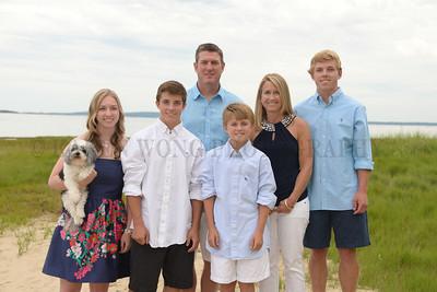 Goldner Family 2014