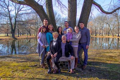 2014 - Shaw Family