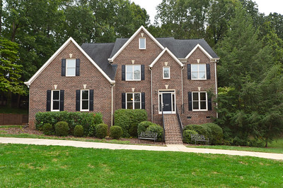 4213 Rosecliff Dr. Charlotte, NC