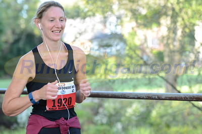 Rochester Park Gallery 2 - 2016 HAP Brooksie Way Half Marathon