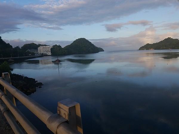 Oceanlife, Palau