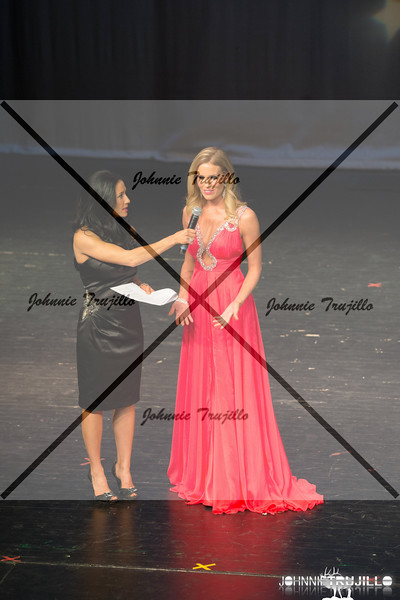 Melissa Salazar Question - Mrs. NM US 2014