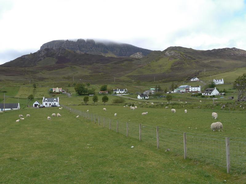 @RobAng Juni 2015 / Digg, Isle of Skye / Eilean a'Cheo Ward  (Inner Hebridies), Scotland, GBR, Grossbritanien / Great Britain, 71 m ü/M, 2015/06/20 12:57:03
