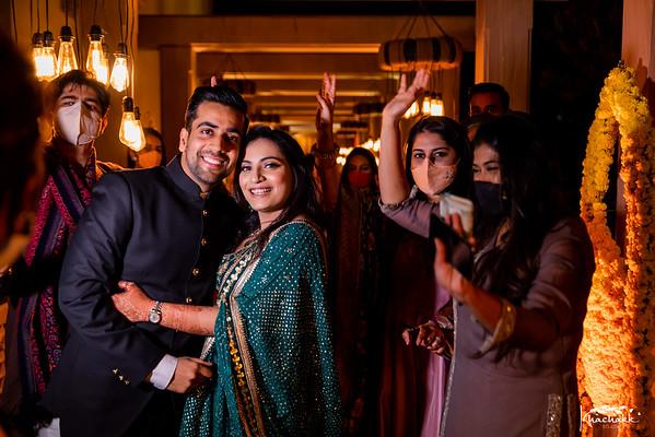 Nehal's Wedding