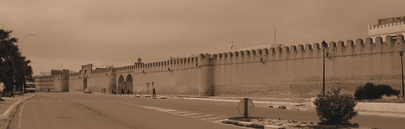 Kairouan Fortress walls.jpg