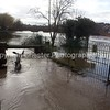 Chester Weir Fish Trap: Mill Street: Handbridge