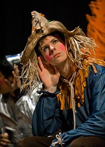 Hatter Of Oz, 2013