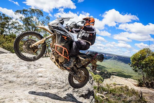 2017 KTM Adventure Rallye