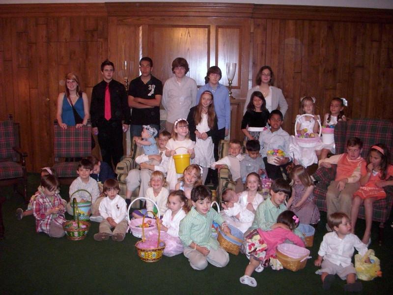 Easter 2009 (44).JPG