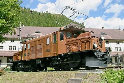 2007 Switzerland Trip 4