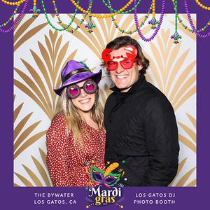 Mardi Gras Insta Posts