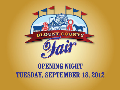 Blount County Fair 2012