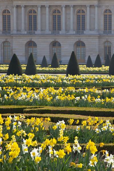 Versailles Spring