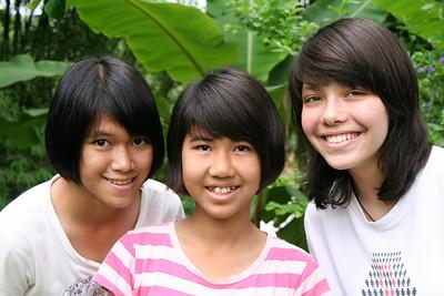 Thai Circle
