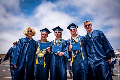 Graduation Ceremony - AM Group