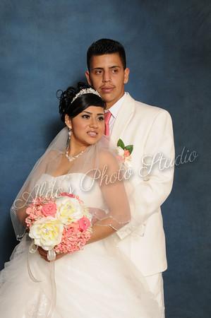 Alvaro y Adriana
