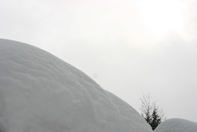 Epic Snow Storm