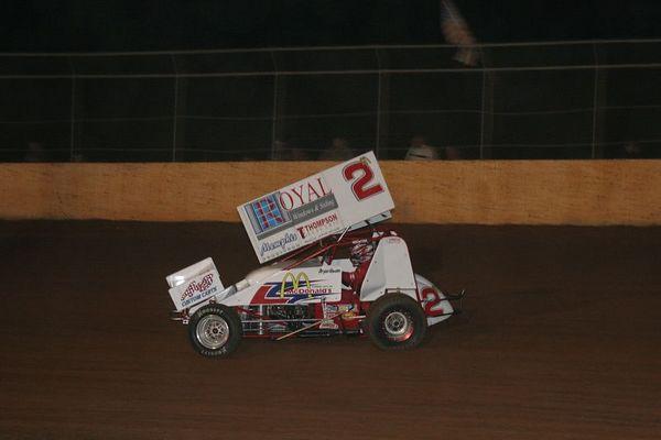 Poplar Bluff Speedway