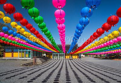 Gwaneumsa Temple , Jeju City