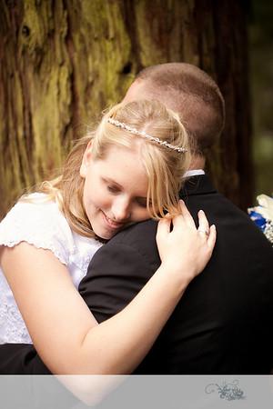Kirsten & Drew Wedding