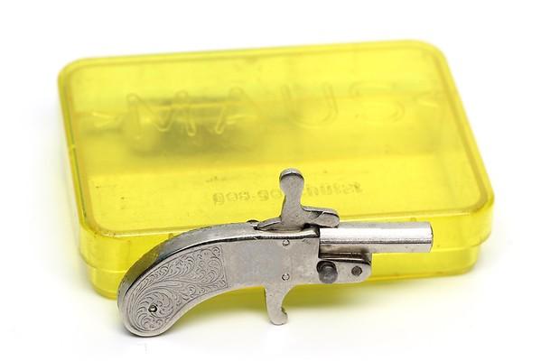 2mm German Pinfire MAUS Pistol