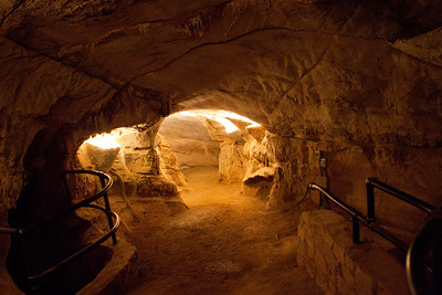 Skyline Caverns, Front Royal, VA