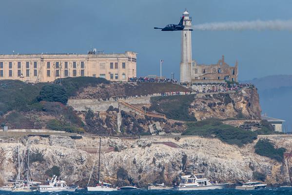 2015 San Francisco Fleet Week