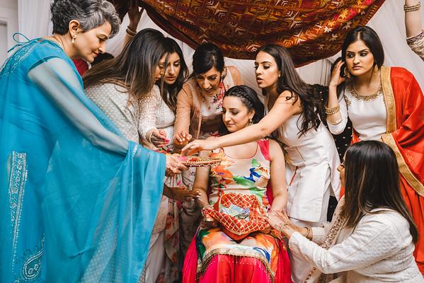 20190419 Imrin's Maiyan Ceremony
