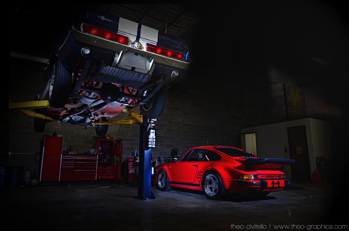 IMAGE: http://civitello.smugmug.com/Cars/Random-Cars/i-bPBq6hK/0/O/1982-Porsche-911-Turbo-and.jpg