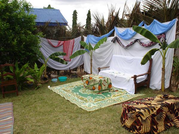 Tanzania 2005