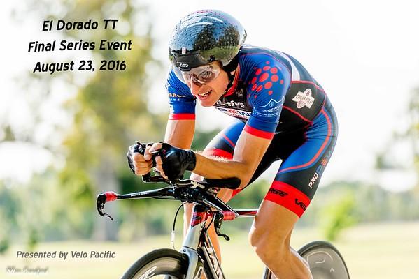 El Dorado TT Series Aug 23 & series podium